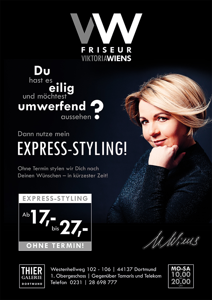 Express Styling